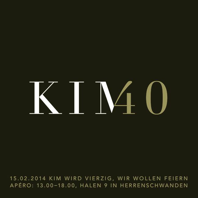 KIM40