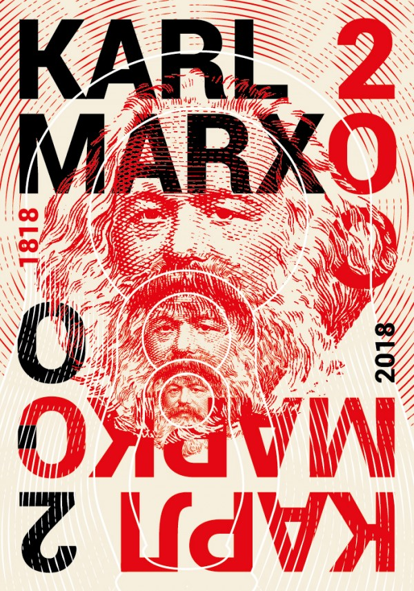 200th anniversary of karl marx