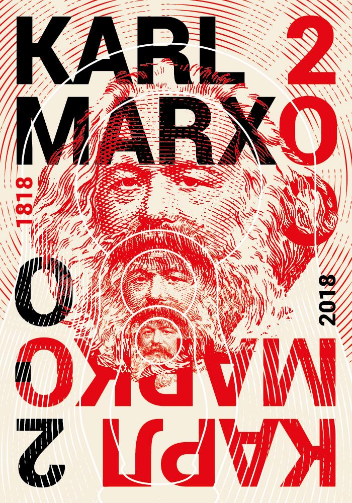 200th anniversary of karl marx