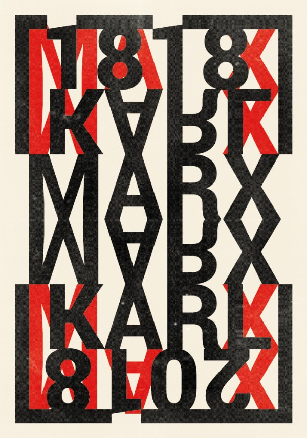 Karl Marx 1818 -2018