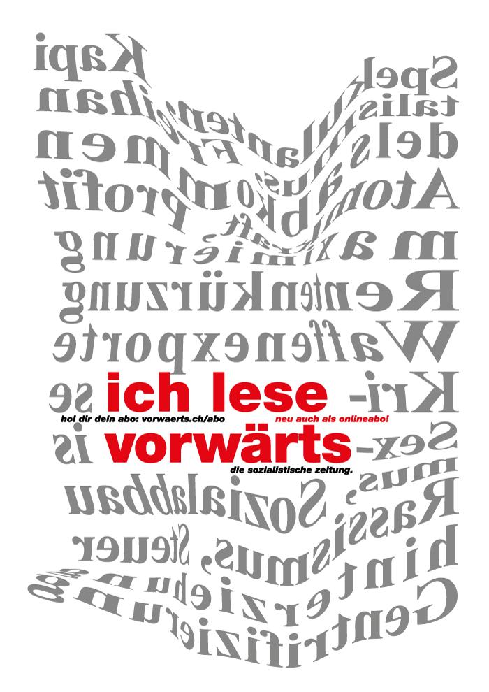 vorwärts-plakat_A2