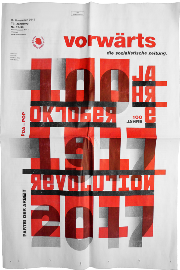 vorwaerts_oktoberrevolution