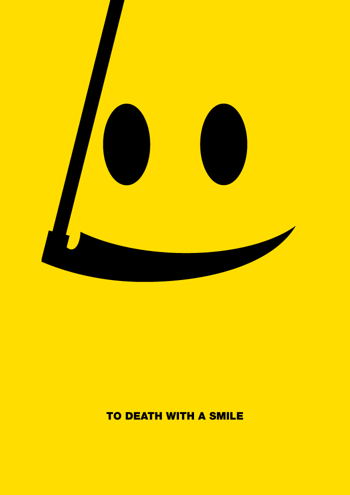 to_death_with_a_smile