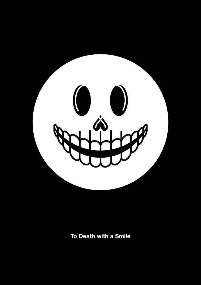 to_death_with_a_smiley