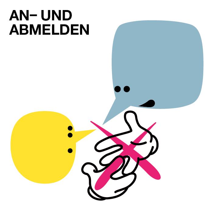 AN-ABMELDEN-X