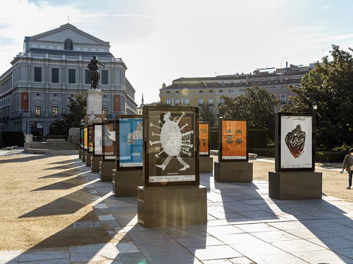 ha-dado-comienzo-la-gran-exposicion-de-carteles-madrid-grafica-2020