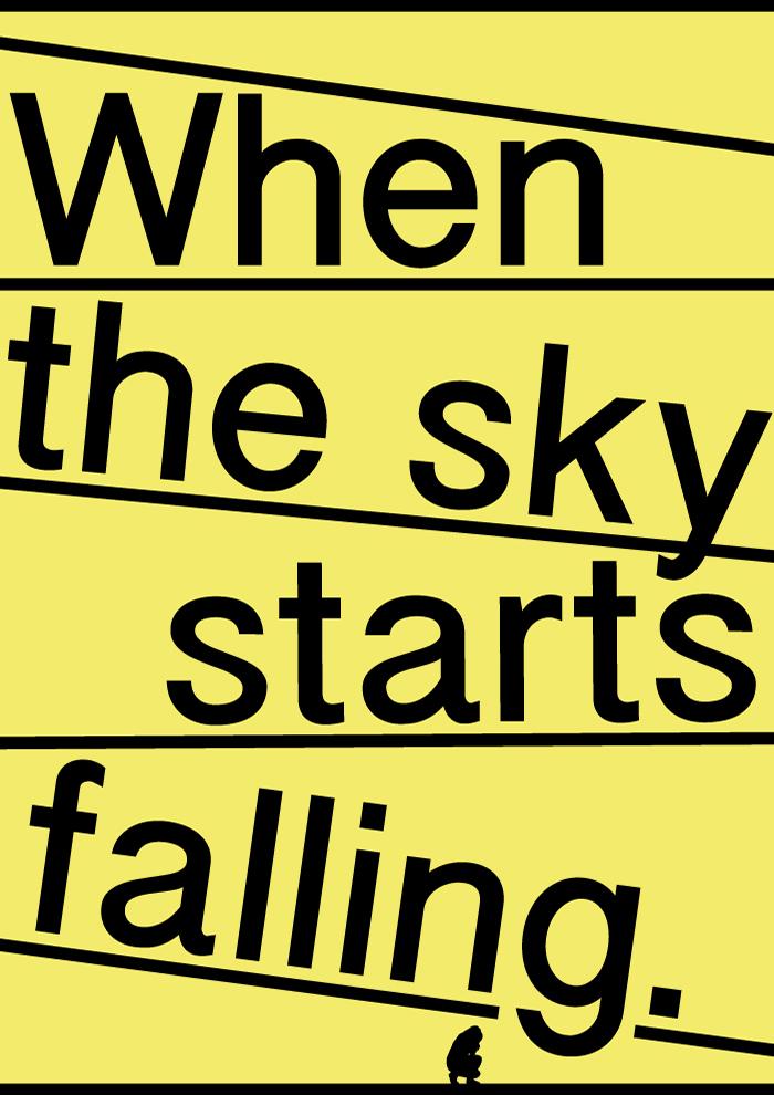 sky-falling-start