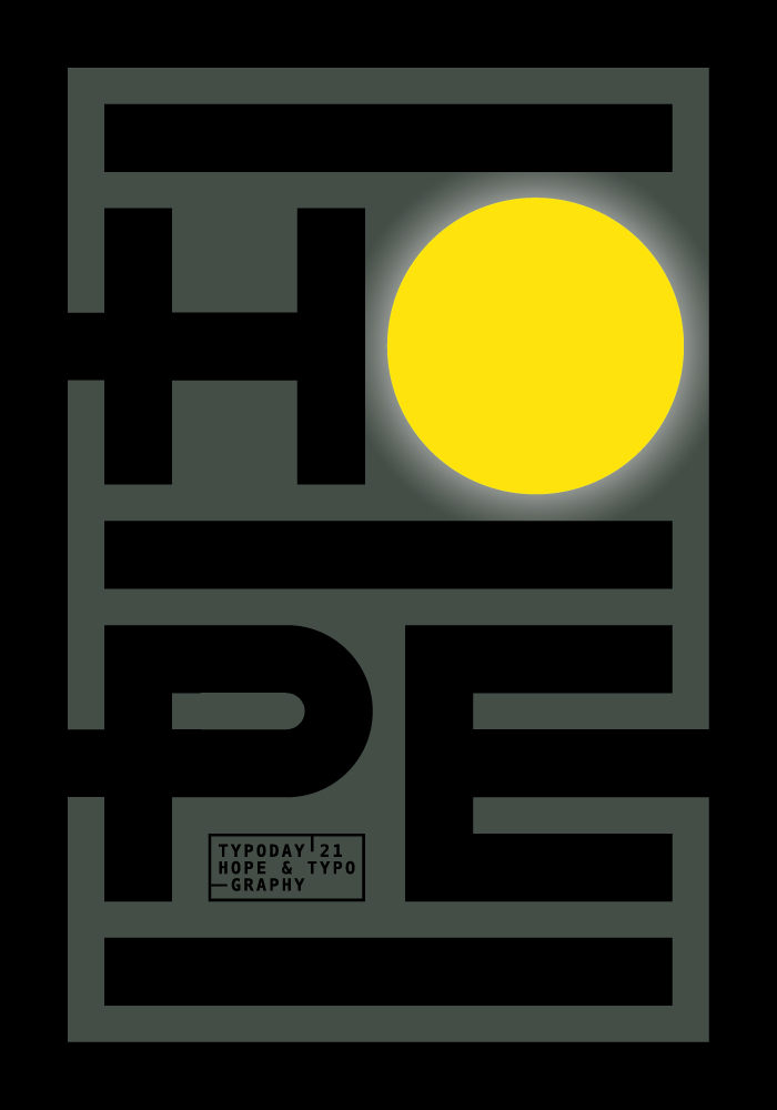 Typoday'21-Hope