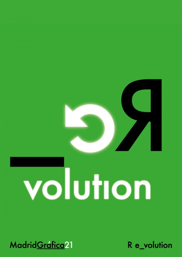 R-e_volution-start